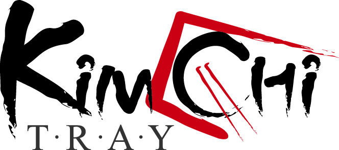 Kimchi Tray Logo designed by Korean Design