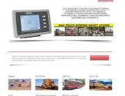 ICAS Australia Website Design