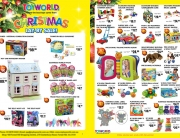 Toy World Brochure