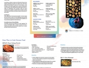 2014 Flavour of Korea Leaflet 2014