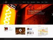 Toodouri Website Renewal 2014